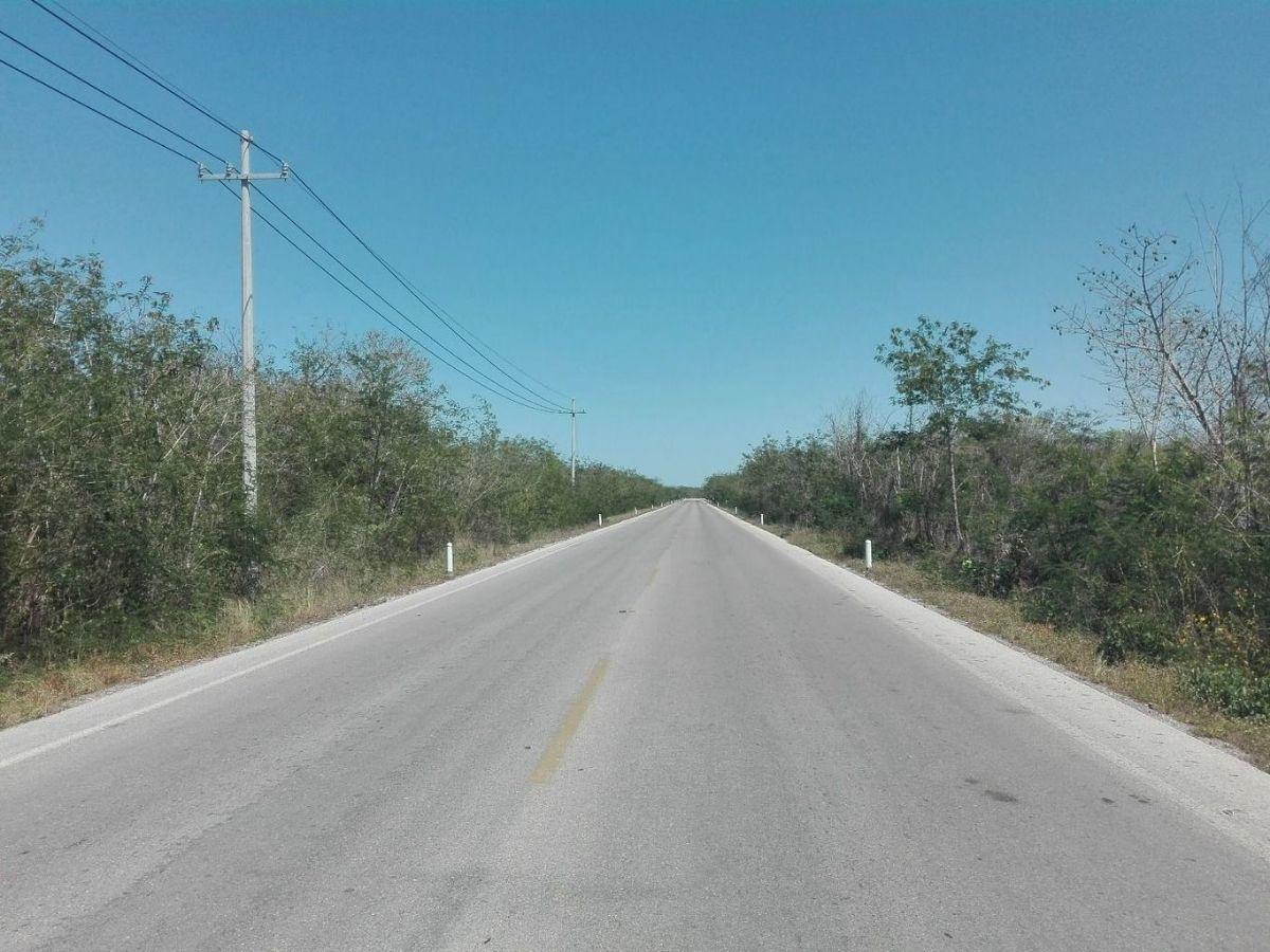 5 de 5: TERRENO EN VENTA AL NORTE DE MERIDA YUCATAN CHICHEN REALTY