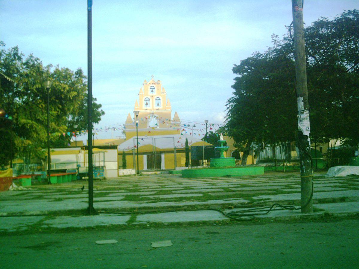 3 de 5: TERRENO EN VENTA AL NORTE DE MERIDA YUCATAN CHICHEN REALTY