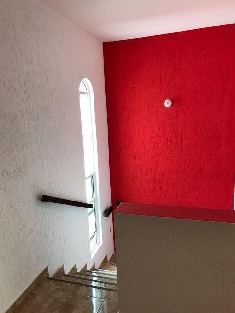 7 de 15: Iluminación de escaleras rincipales
