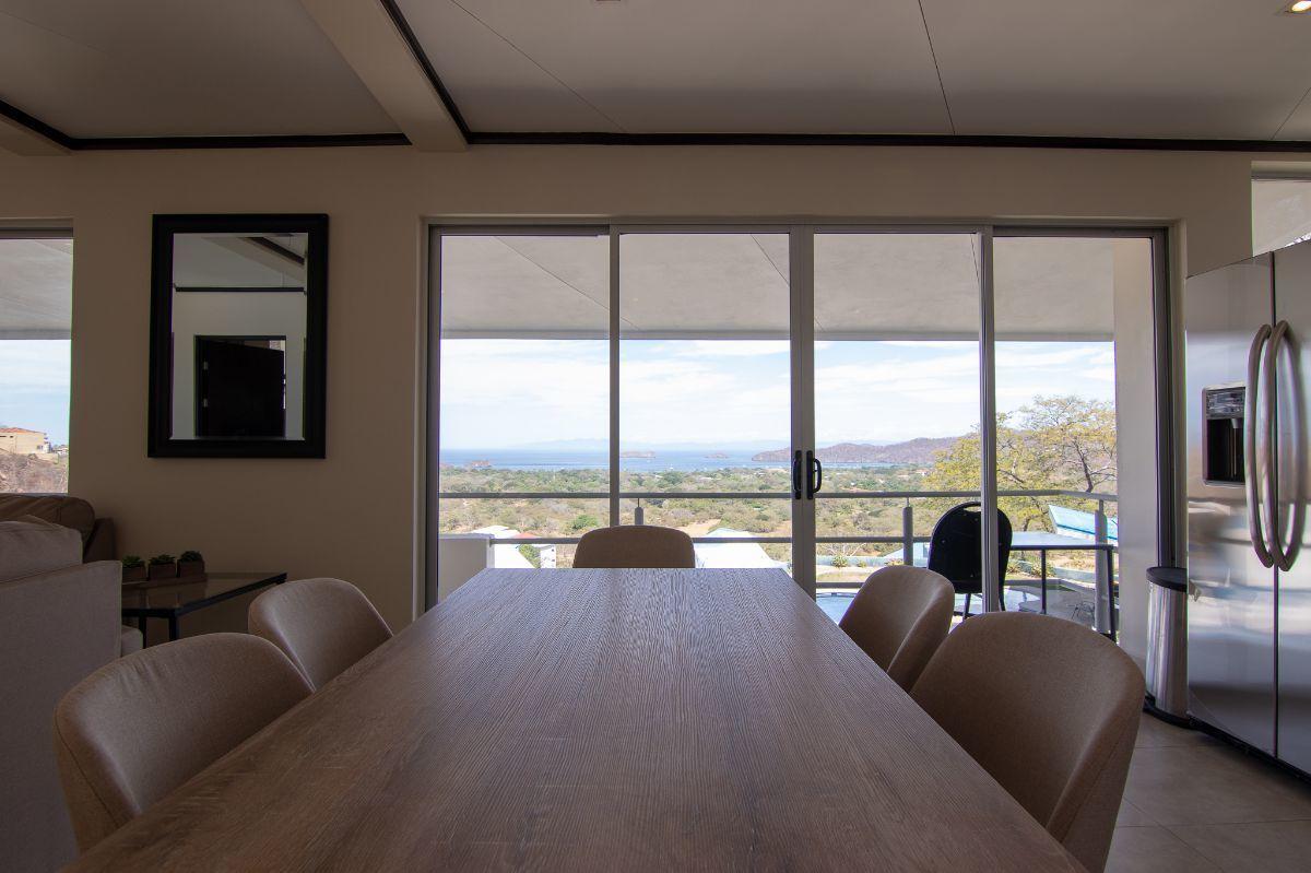 4 of 23: Ocean view living room