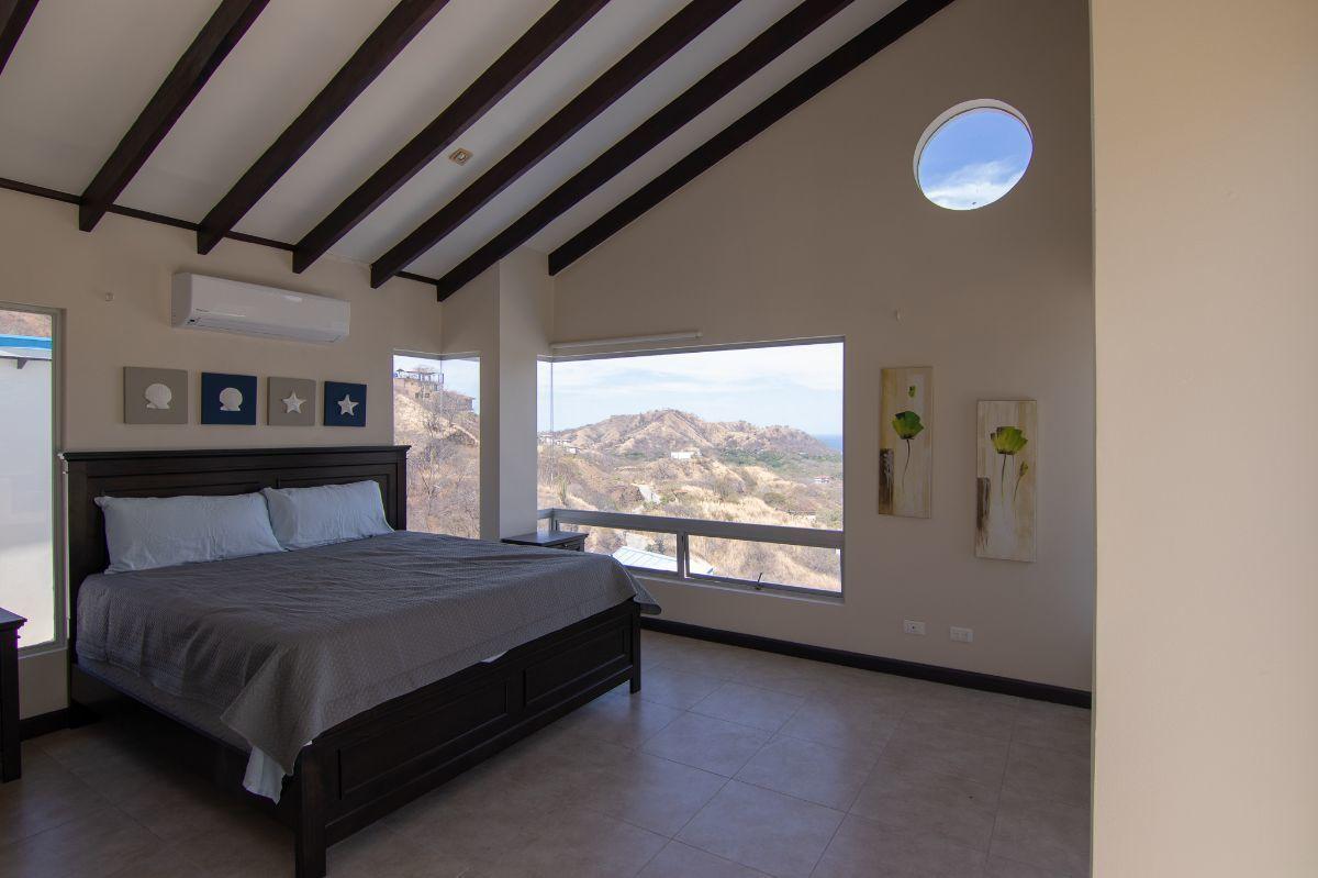 8 of 23: Master bedroom
