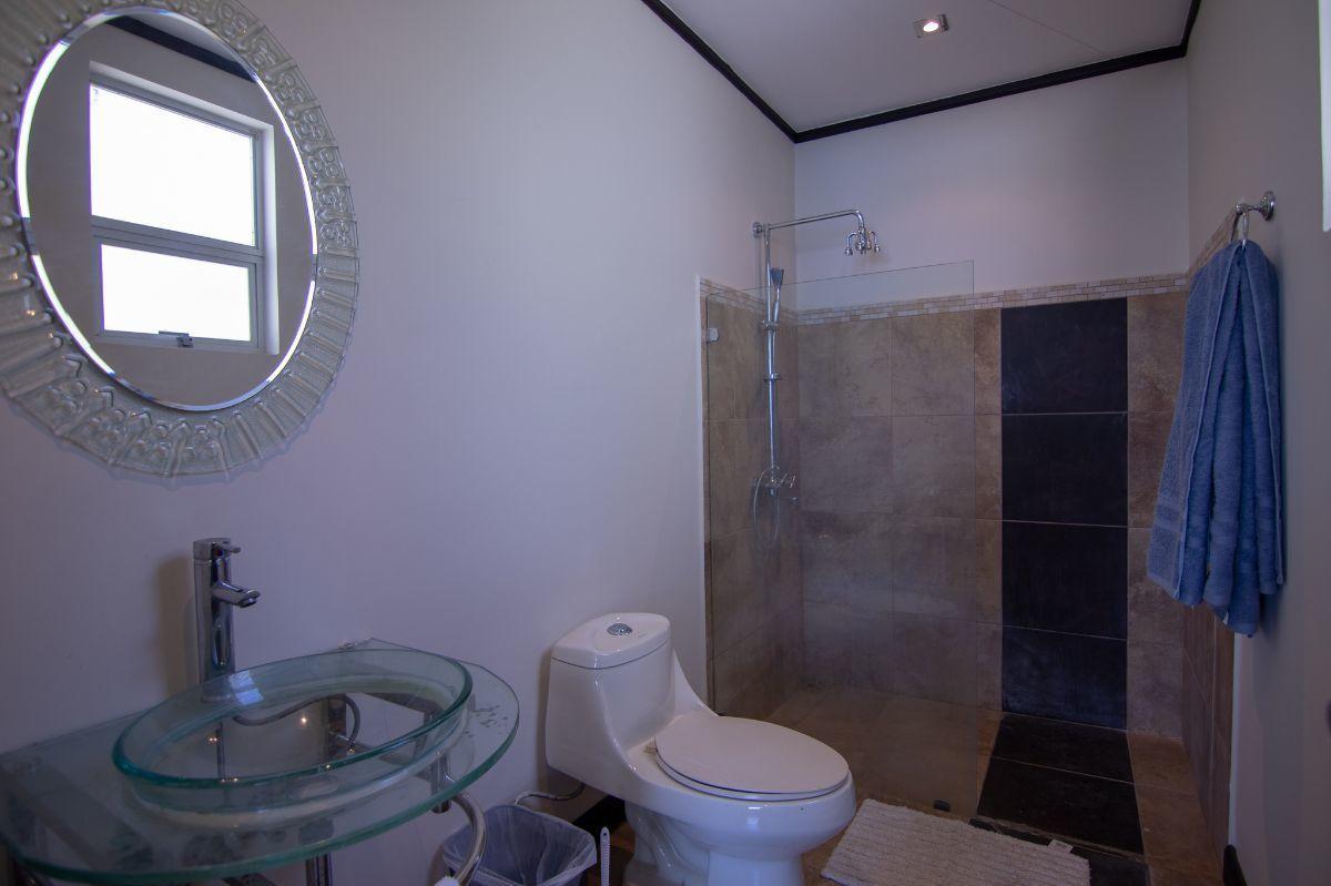 17 of 23: 3rd bathroom on the ground floor