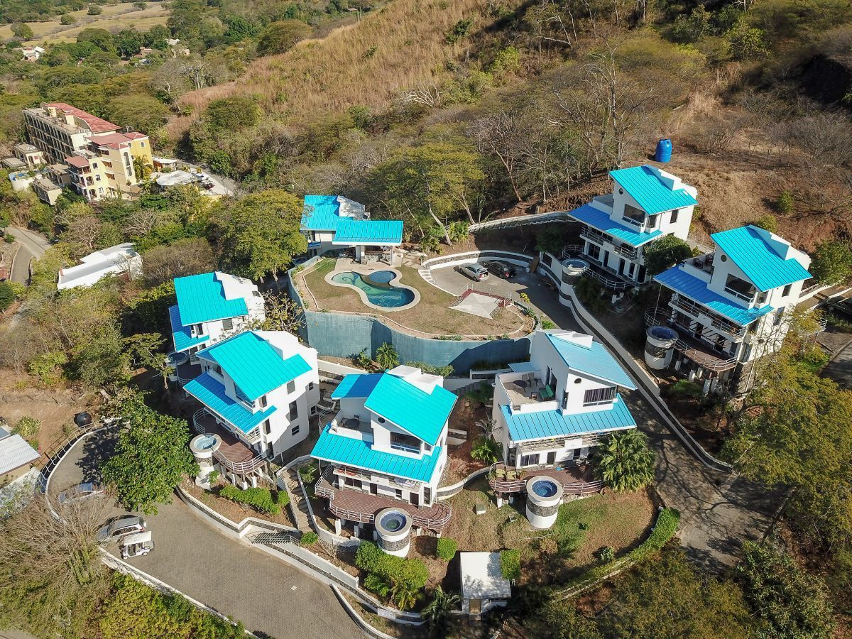 23 of 23: Aerial view of House of Winds community