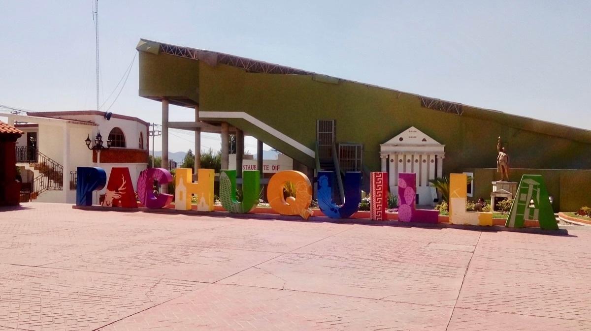 10 de 14: A 7 minutos de Pachuquilla.