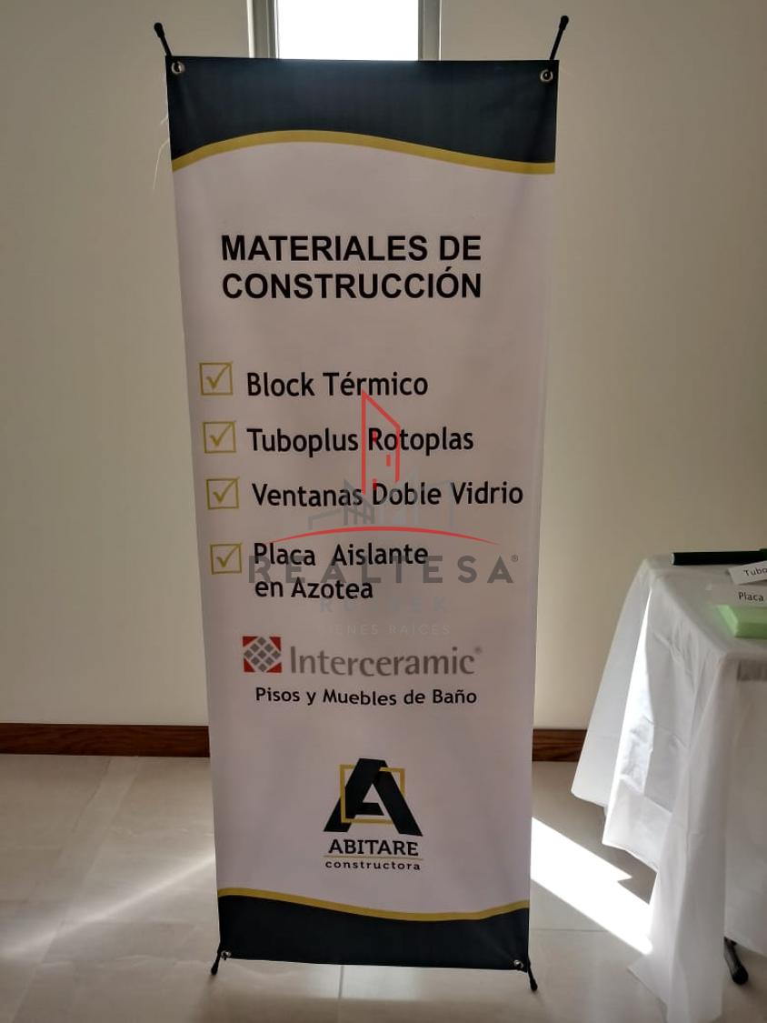 5 de 20: Material de construcción