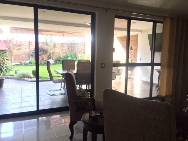 11 de 17: Vista desde sala