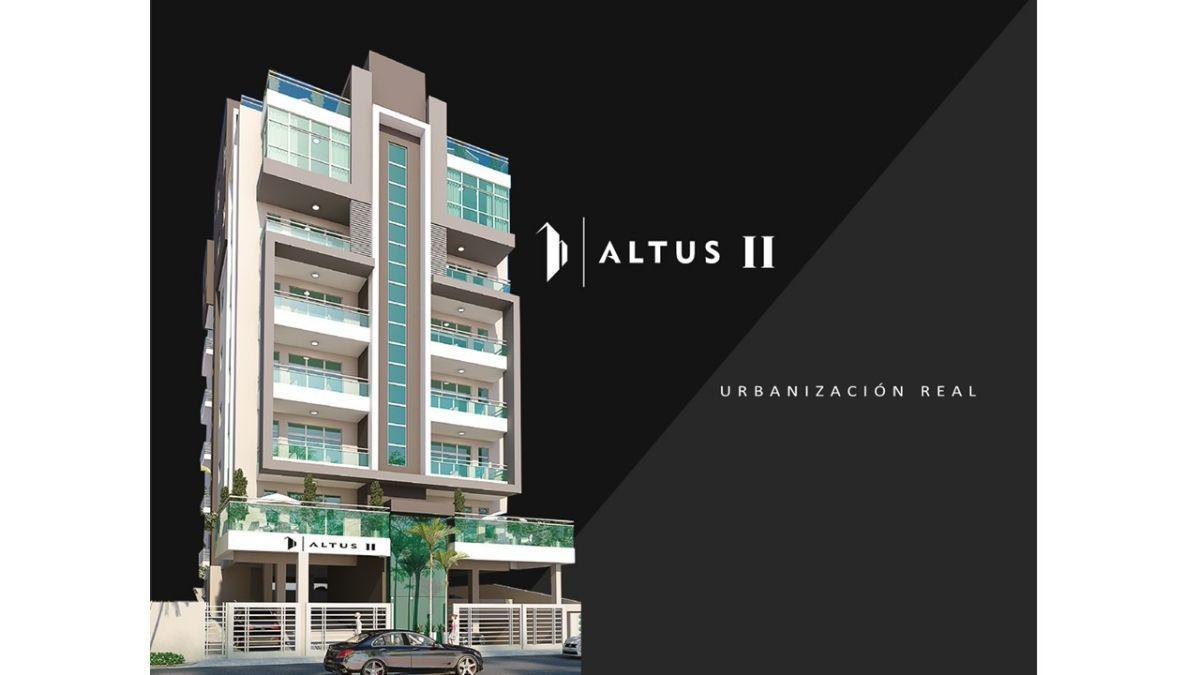 7 de 12:  Edificio de 12 apartamentos, dos (2) por nivel.