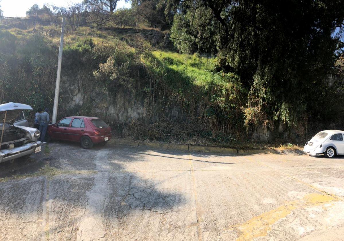 11 de 20: FRENTE DEL TERRENO