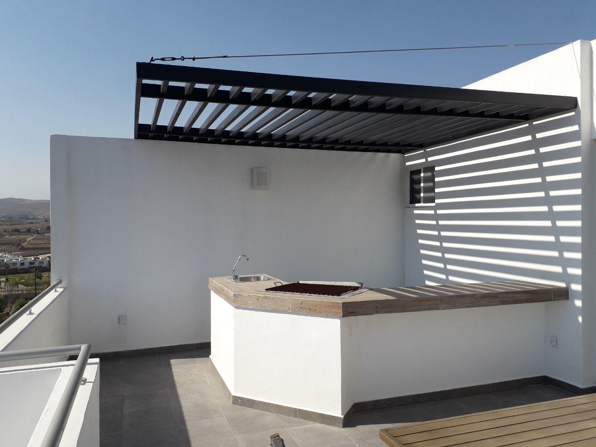 32 de 36: Roof Garden