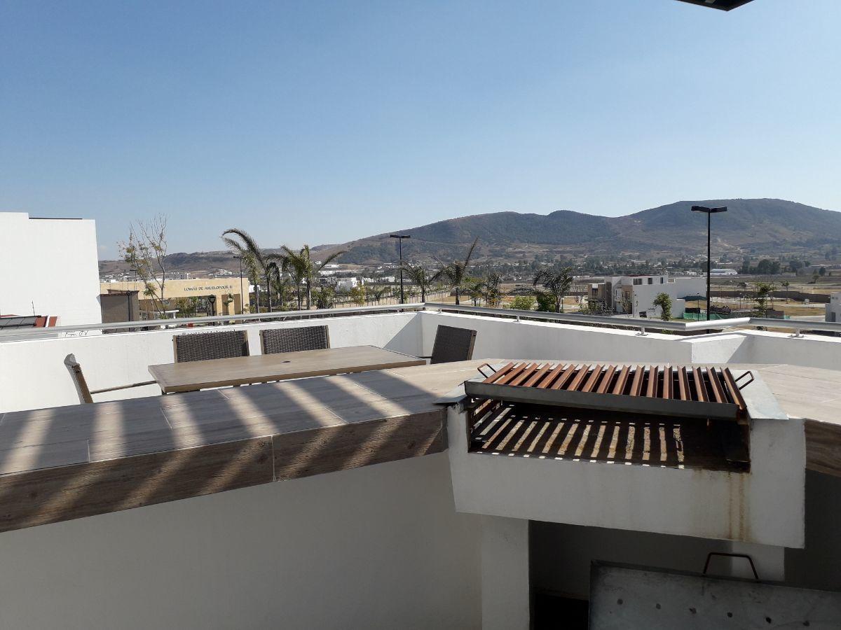 31 de 36: Roof Garden