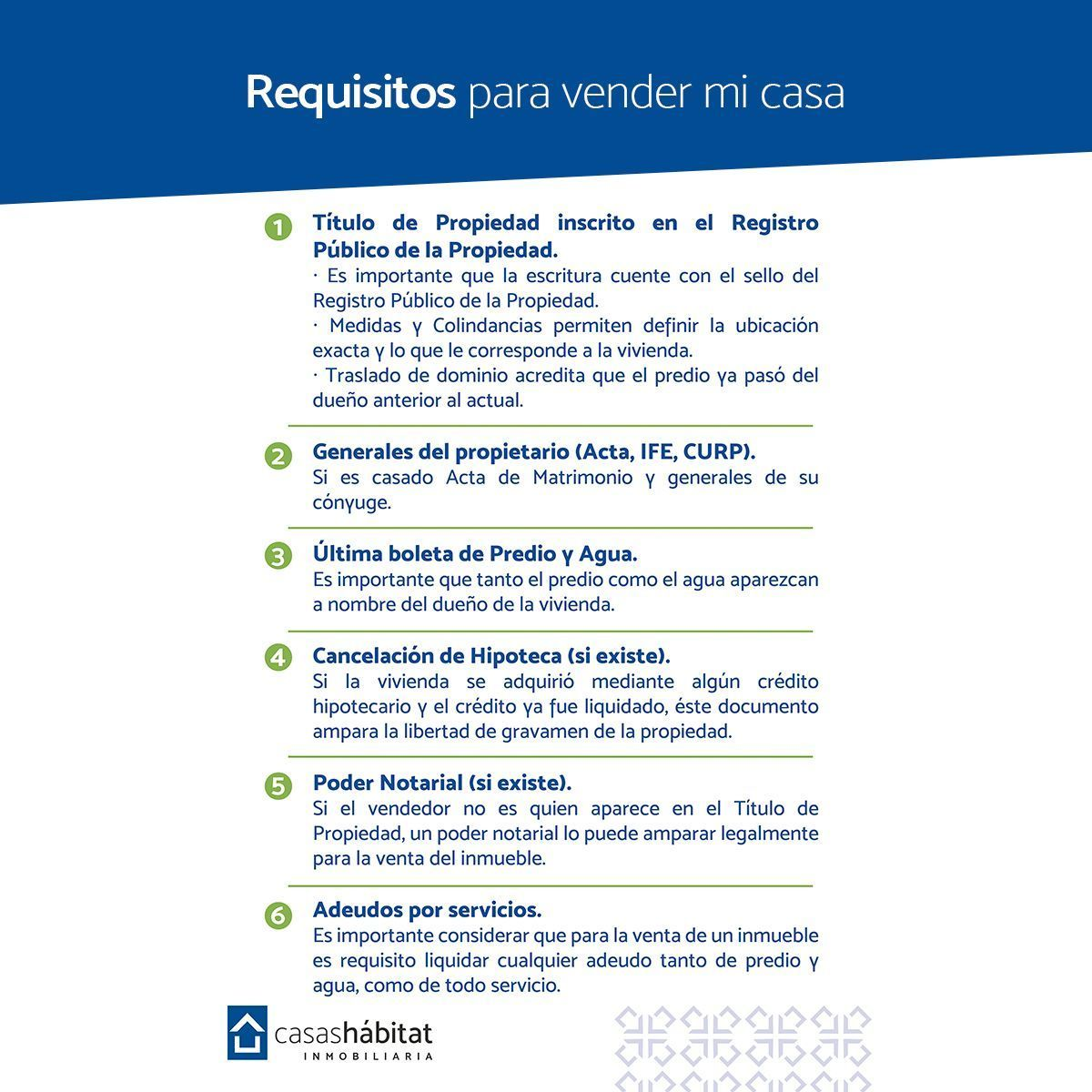 2 de 2: Requisitos