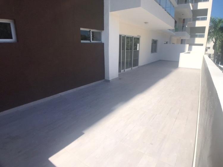 Bella Vista Moderno Apt En Sengundo Nivel Con 47mts De Terraza