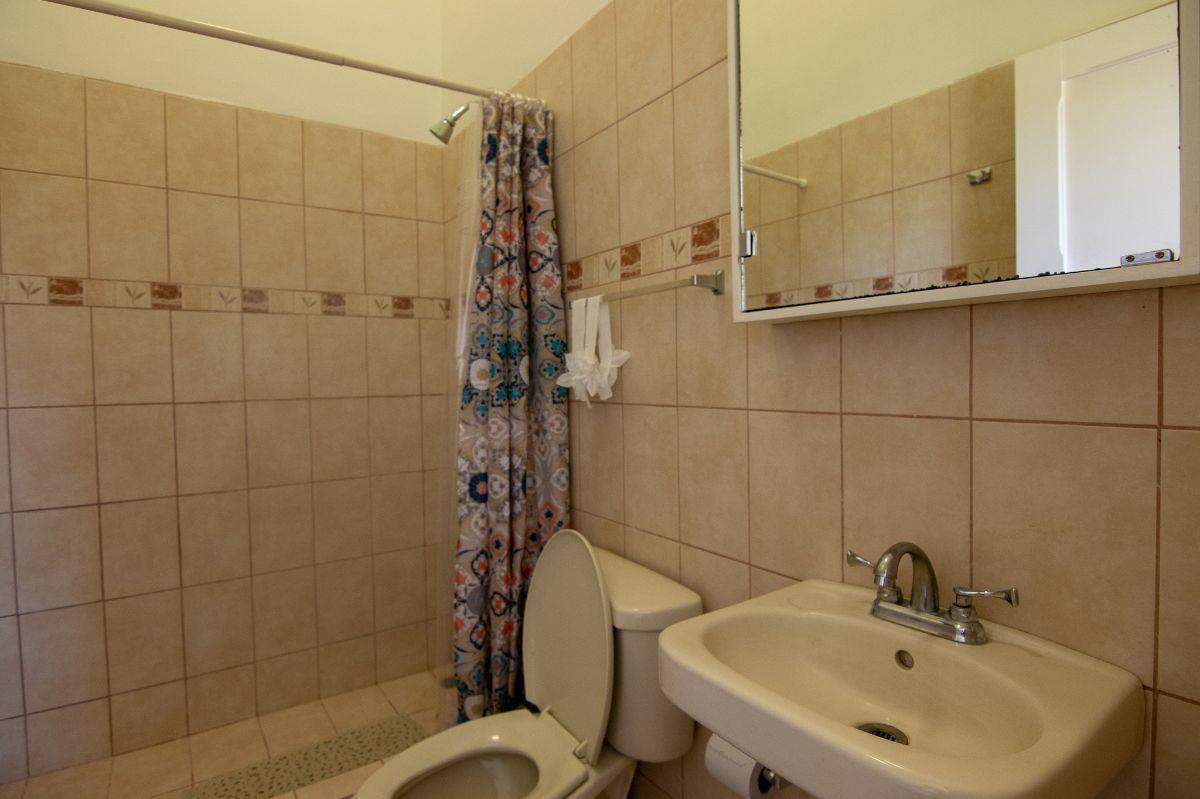5 of 15: Master bathroom