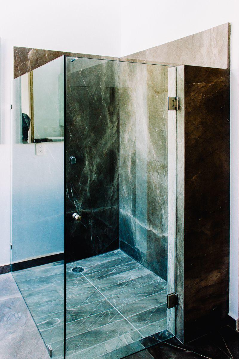 25 de 30: Baño principal