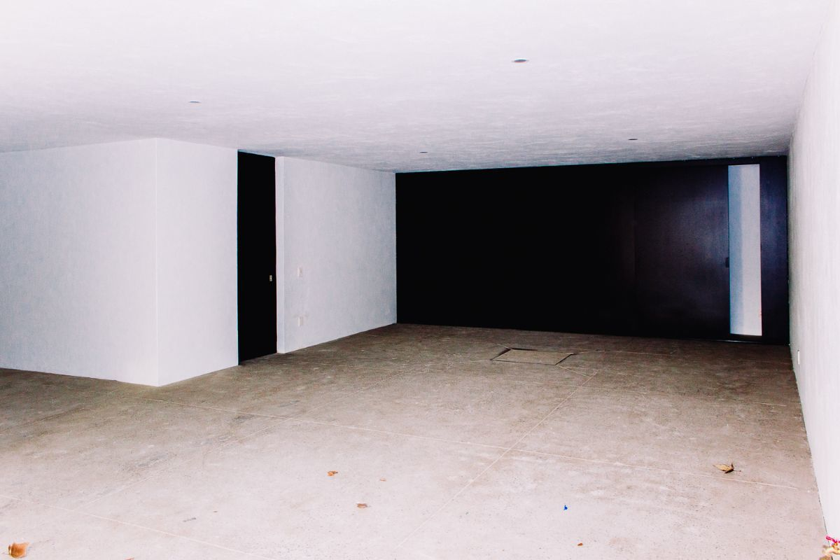 27 de 30: Subterráneo