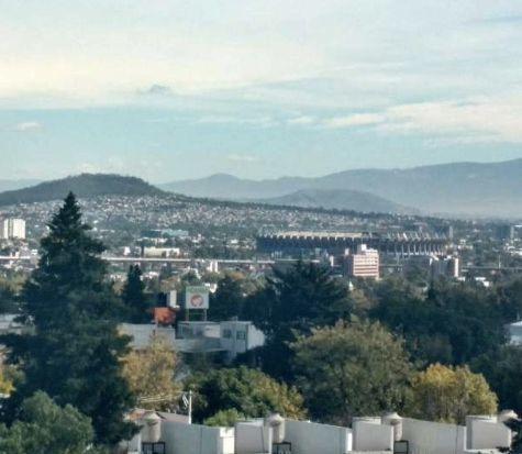 13 de 13: Vista ciudad desde Roof Garden