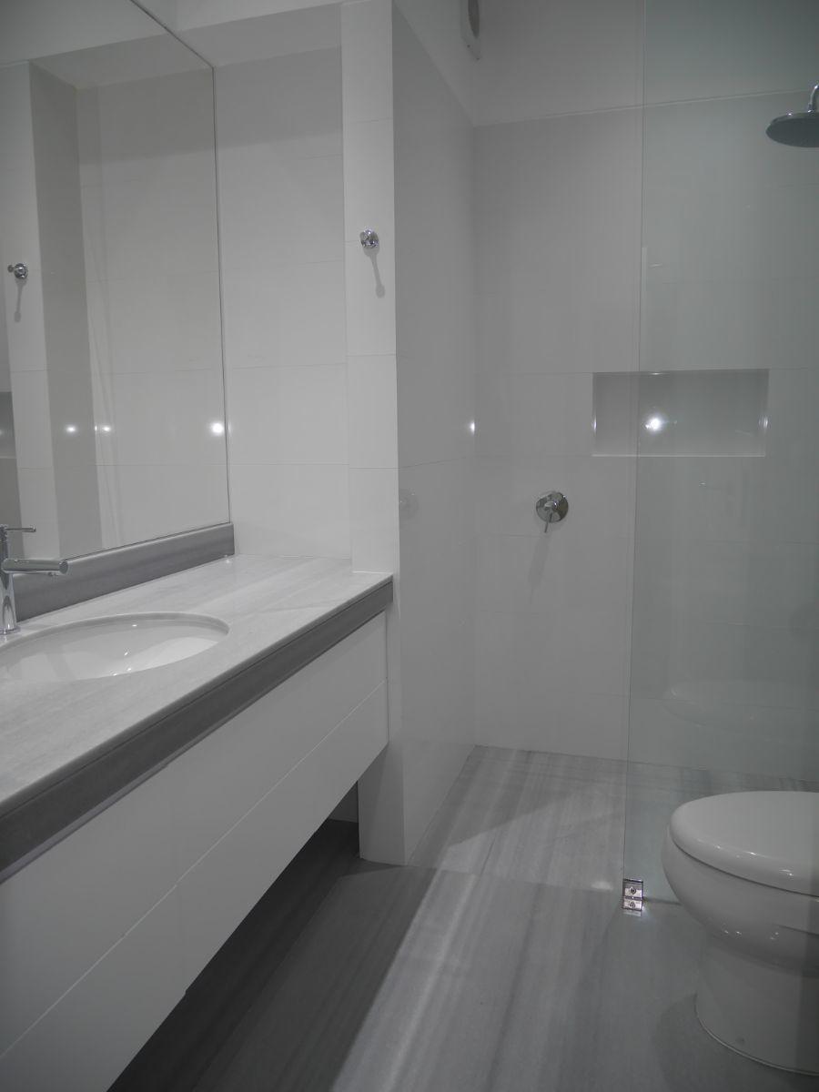 10 de 20: Baño dormitorio 1