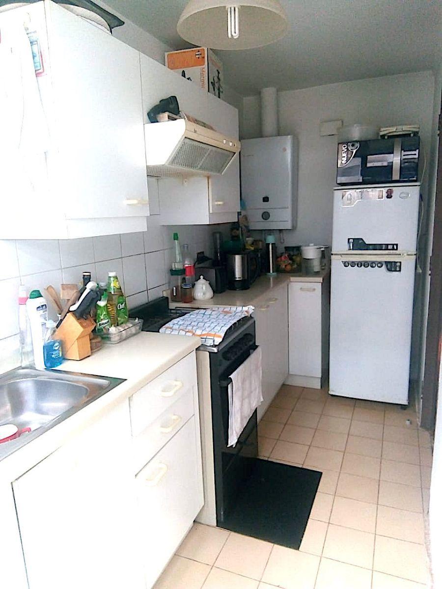 5 de 20: Cocina en primer piso