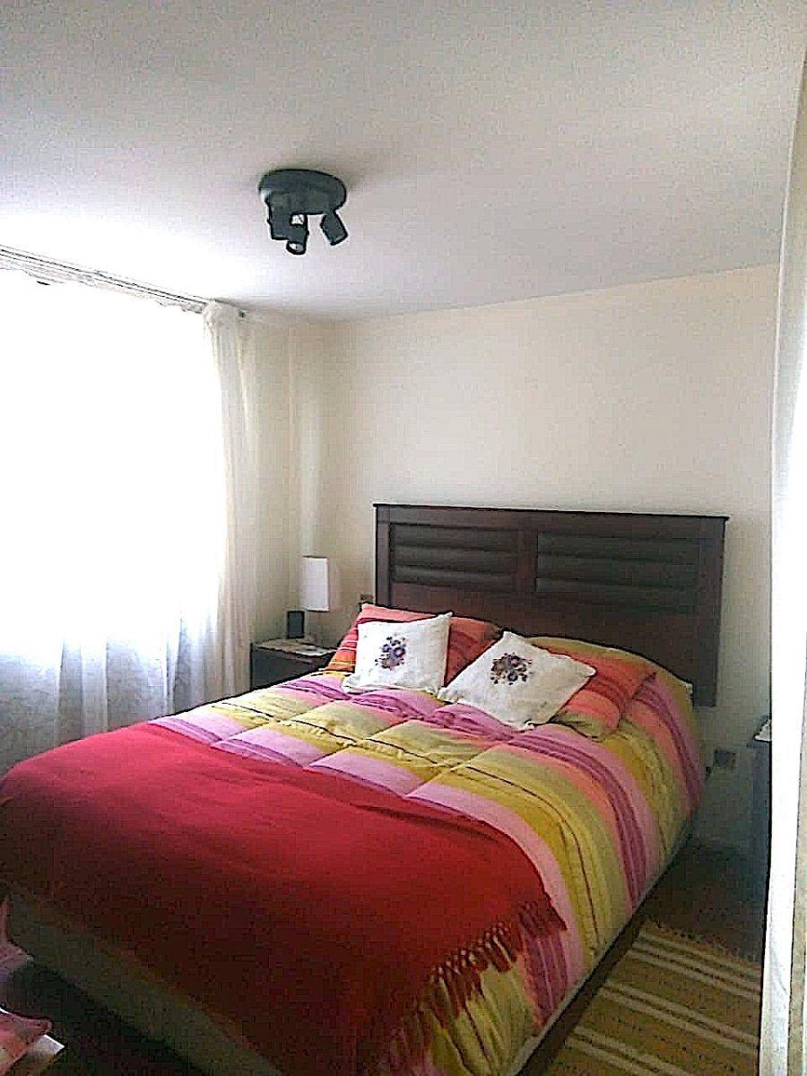 9 de 20: Dormitorio primer piso