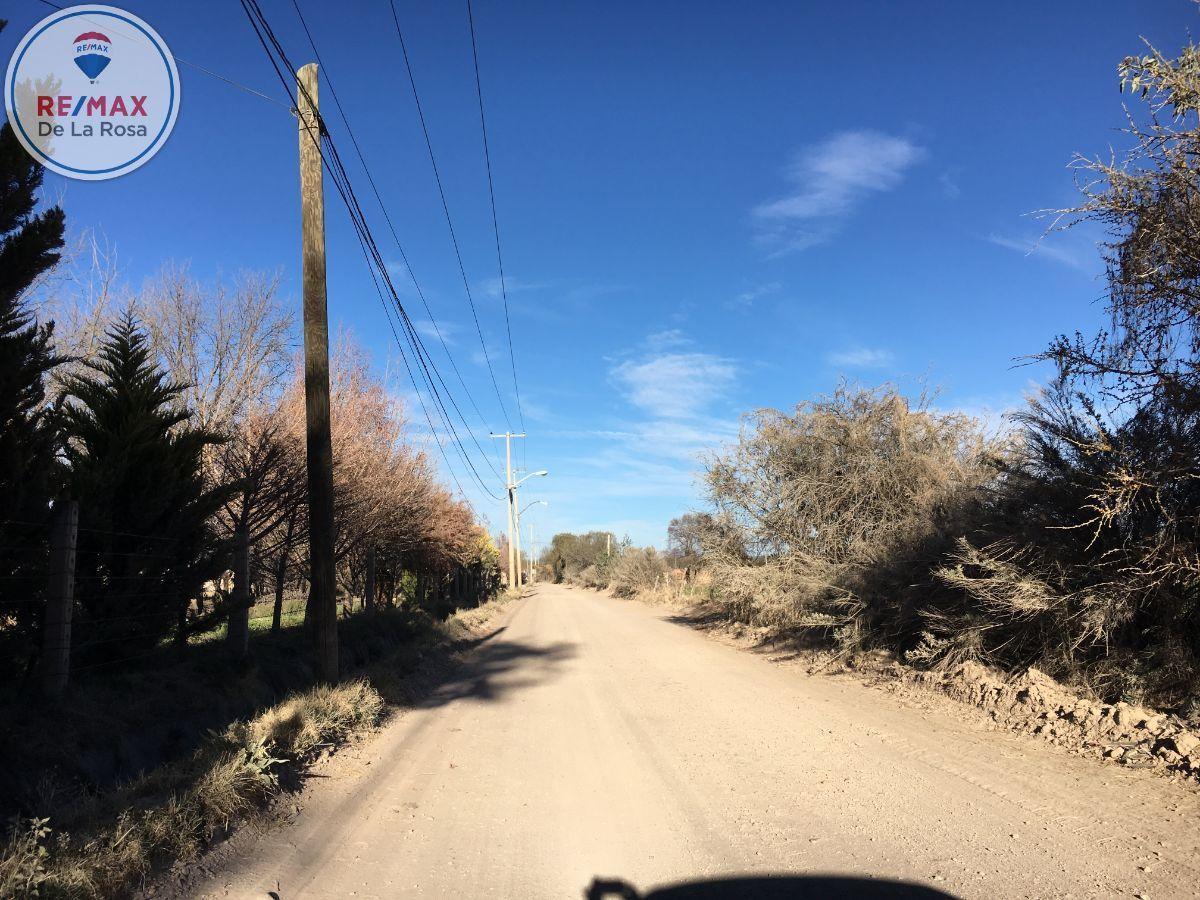 8 de 8: Camino de Acceso  carretera al Mezquital a 300mts