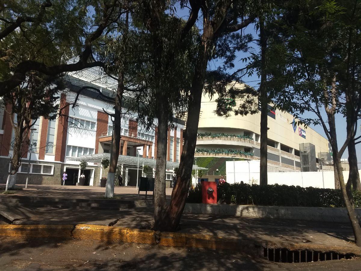30 de 31: Centro Comercial Patio Tlalpan