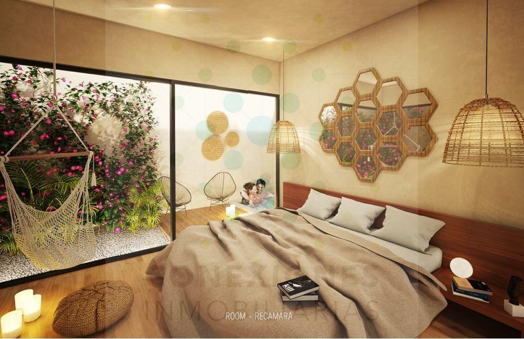 4 de 7: Dormitorio