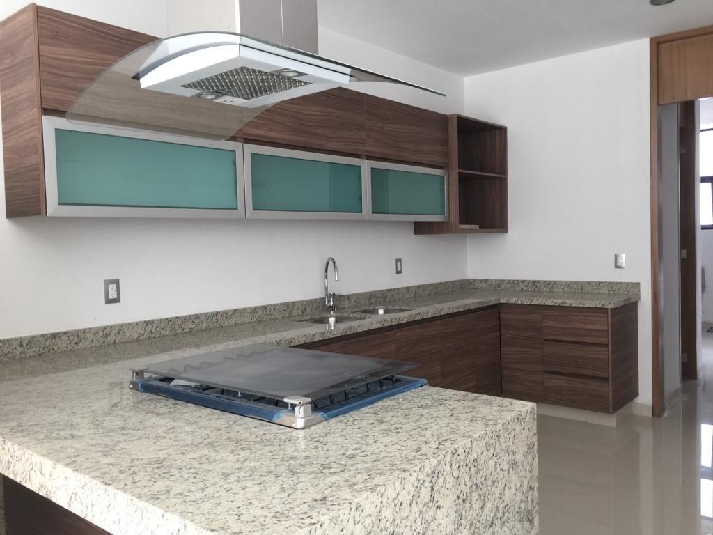 1 de 29: cocina integral amplia y còmodos espacios