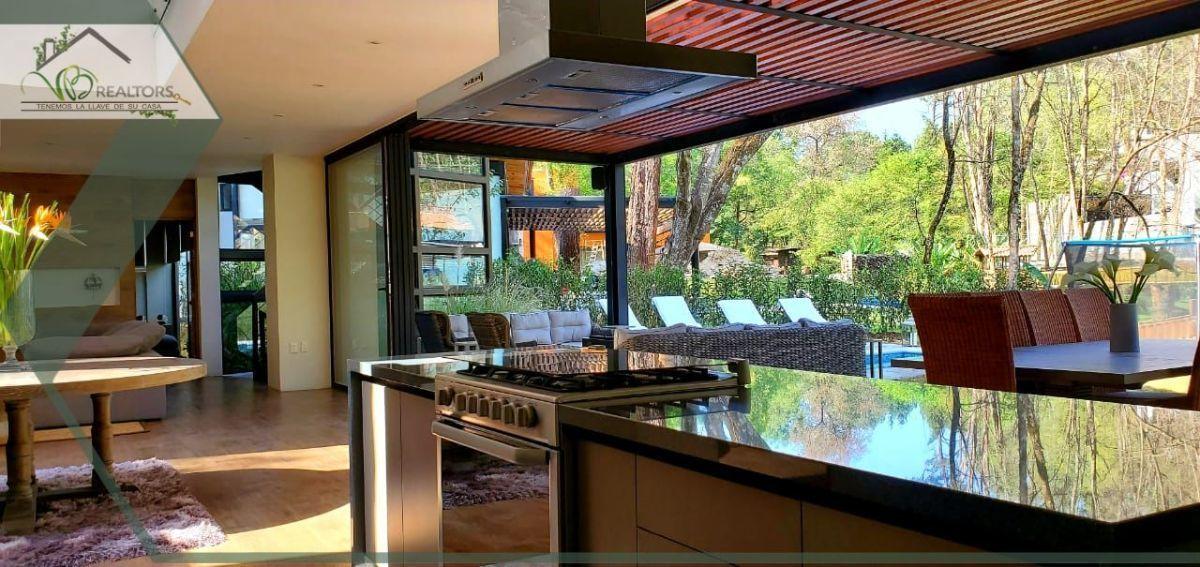 2 de 18: Concepto abierto, terraza, sala cocina, terraza