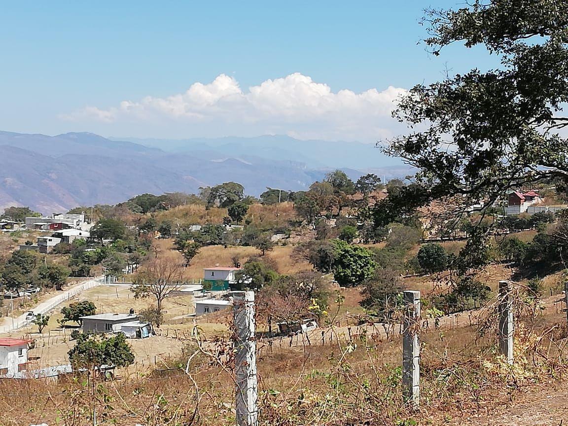 """7 de 32: Vista hacia Chiapa de Corzo """"Pueblo Magico"""""""
