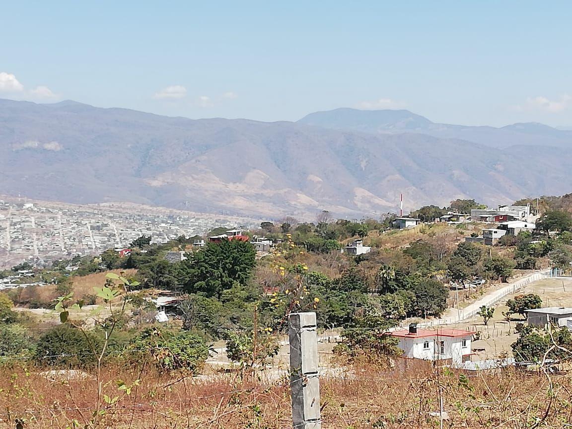 21 de 32: Vista hacia Cañón del Sumidero