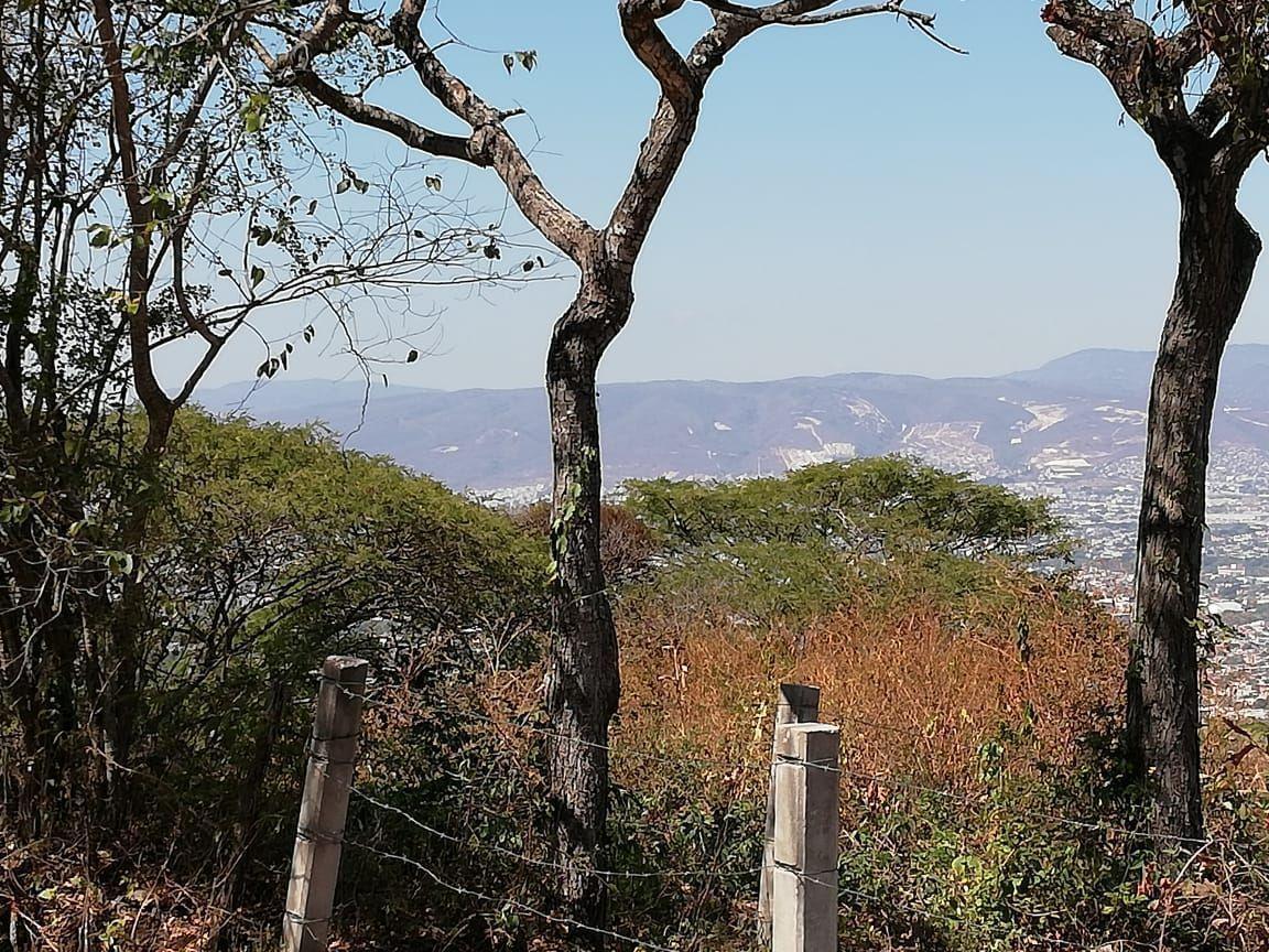 25 de 32: Vista hacia el centro de Tuxtla Gutierrez