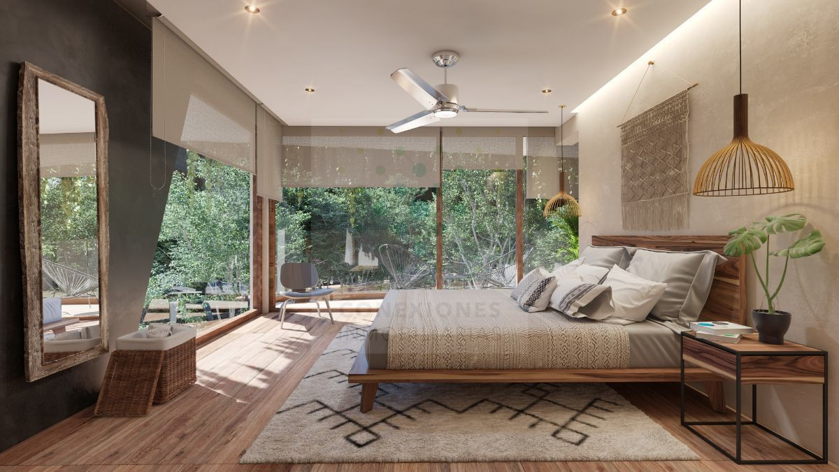 3 de 4: Dormitorio