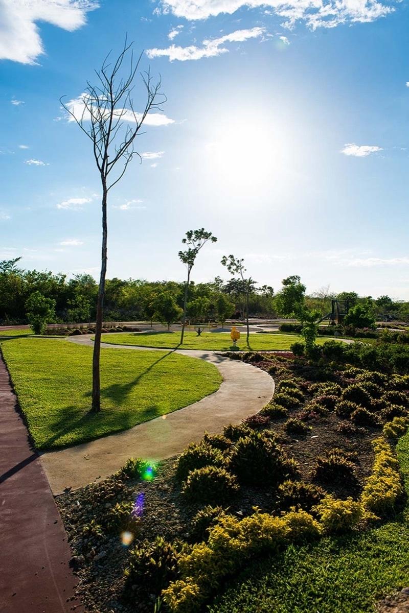 24 de 28: Áreas verdes Santa Cruz