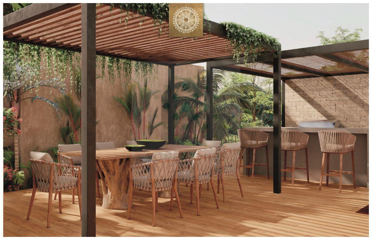 2 of 8: Roof Garden