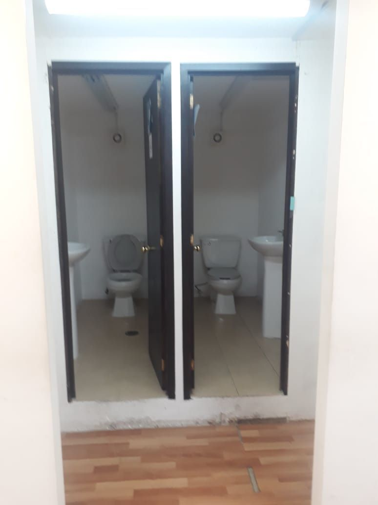 5 de 6: Baños dobles