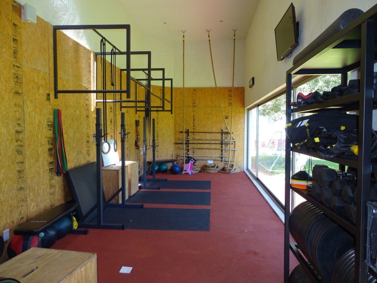 10 de 48: Gym