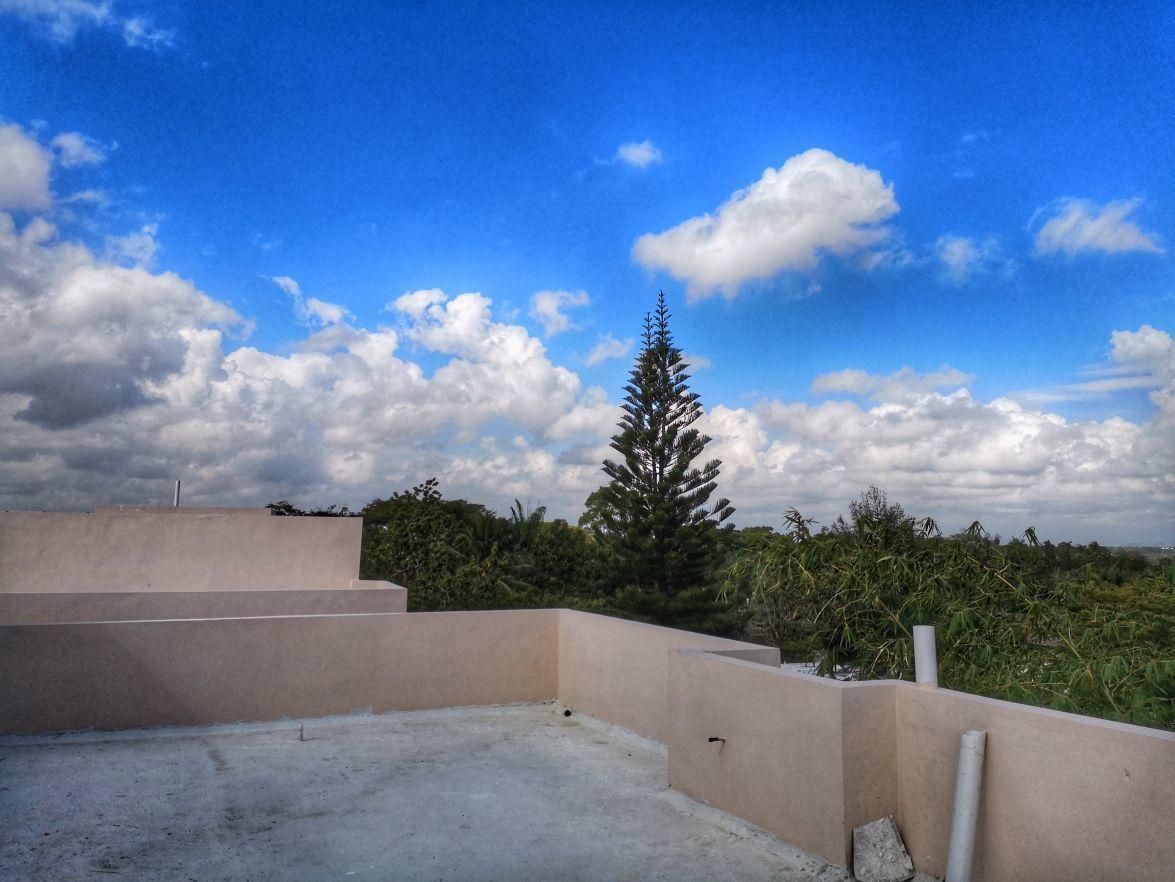 1 de 14: Hermosa Vista desde la Terraza