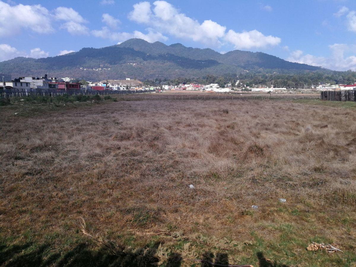 1 de 5: Vista del terreno