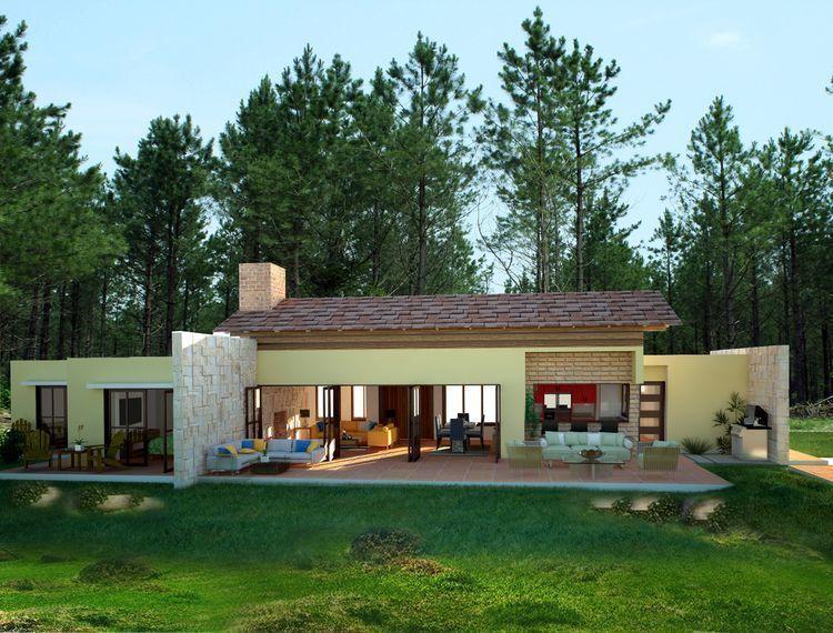 1 de 12: Villa Maple 3 hab. 3 baños US$ 125,000