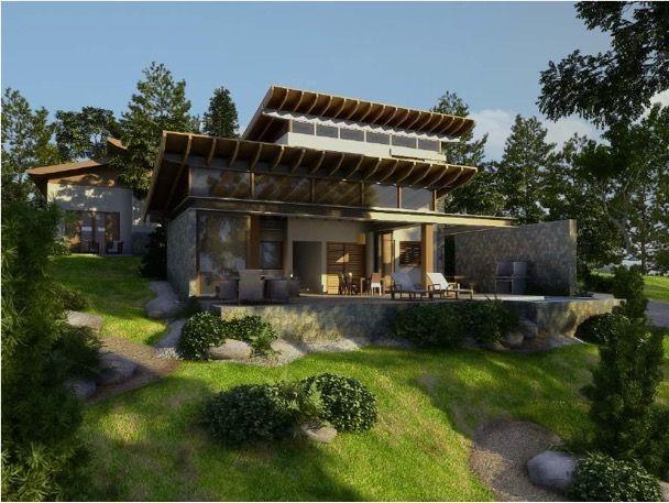 4 de 12: Villa Alterra 2 . con 3 hab. 3 baños . US$ 189,000