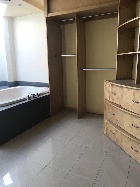 25 de 25: Colonia Obrera renta residencia con vestidor