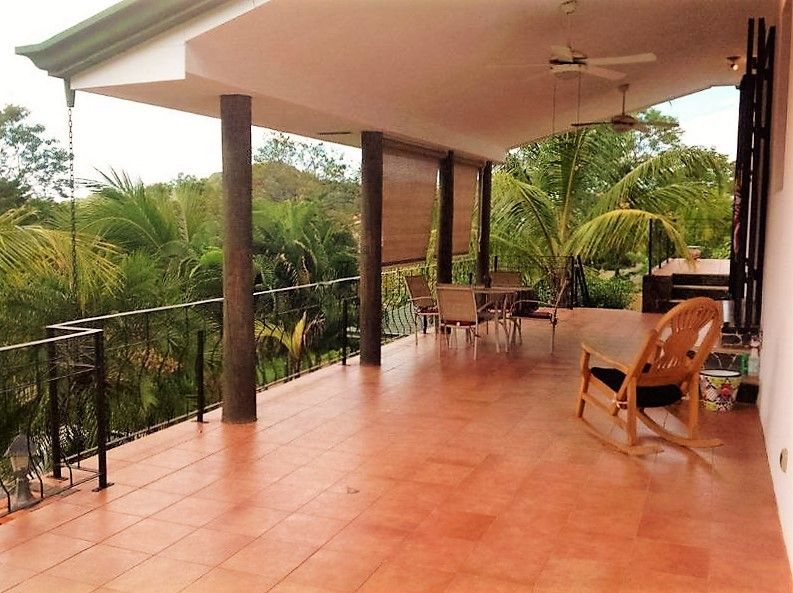 3 de 31: Enjoy beautiful mountain views from its ample terraces