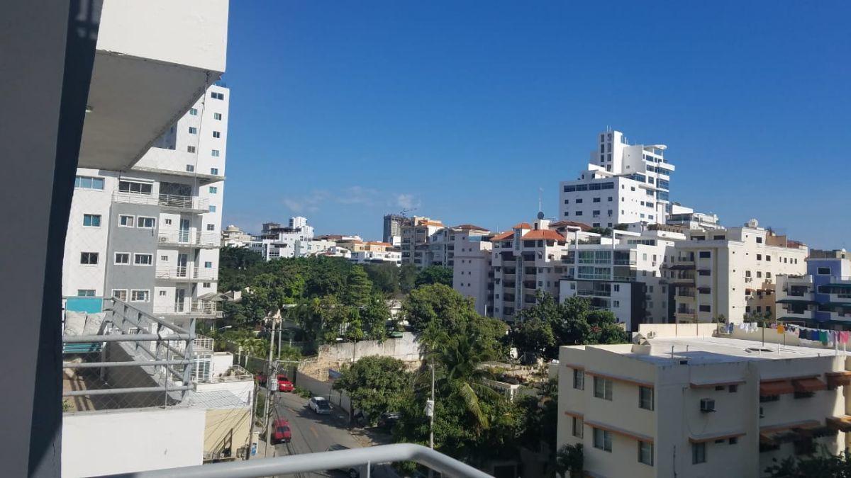1 de 7: Vista desde el Apartamento