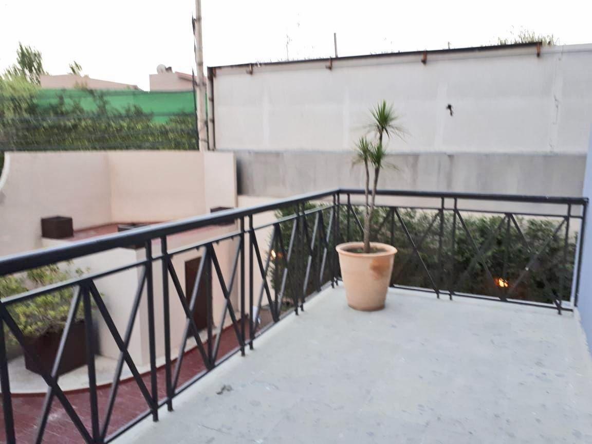 26 de 33: Terraza de Salón de fiestas