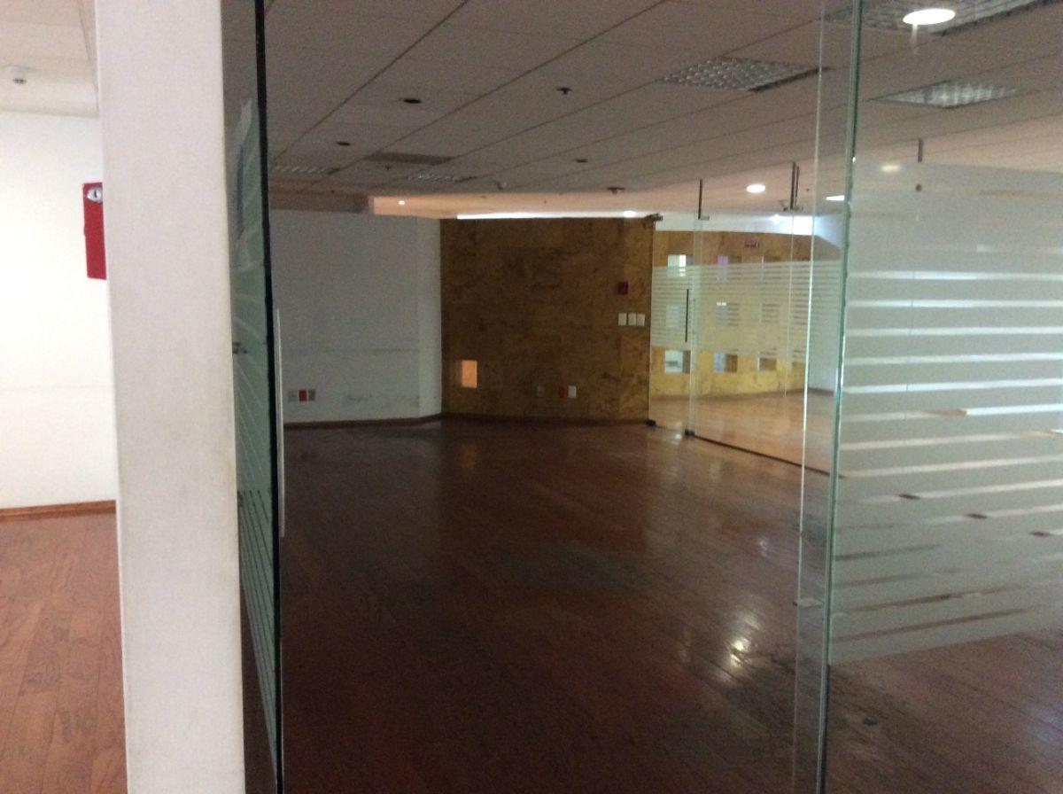 7 de 14: Vista oficinas