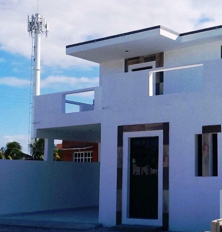 3 de 9: casa en la playa, casa en venta en la playa, playa yucatan