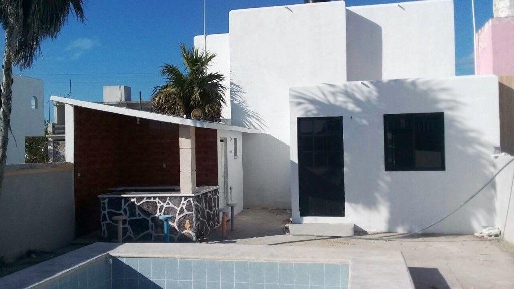 1 de 9: casa en la playa, casa en venta en la playa, playa yucatan
