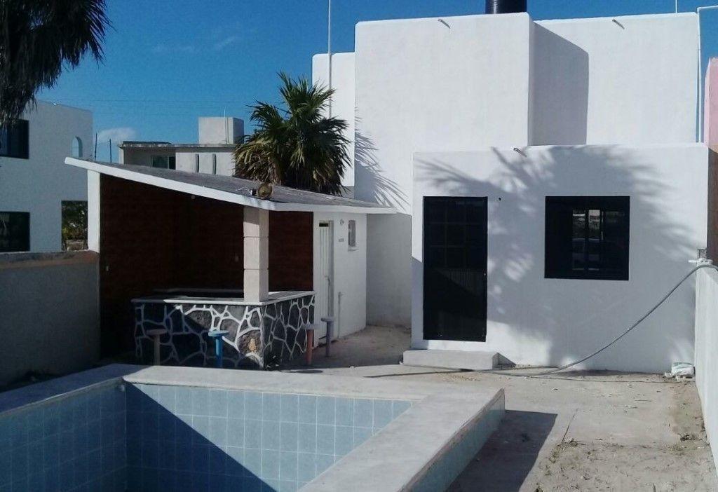 4 de 9: casa en la playa, casa en venta en la playa, playa yucatan