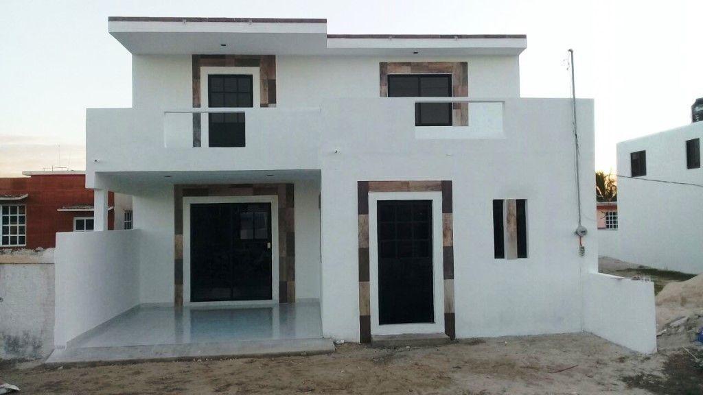 5 de 9: casa en la playa, casa en venta en la playa, playa yucatan