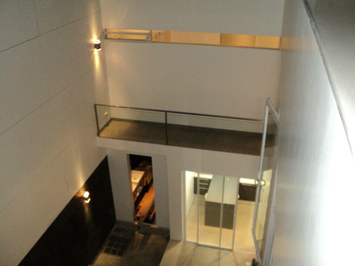 21 de 24: Vista del segundo piso